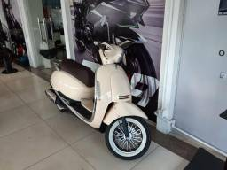 Scooter Motorino Capiccino 150 Abs - 2018
