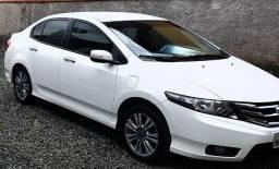 CITY Sedan EX 1.5 Flex 16V 4p Aut - 2014