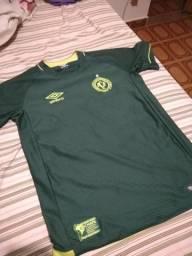 Camisa Chapecoense Libertadores