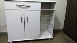 Balcão/Armário de cozinha em bom estado