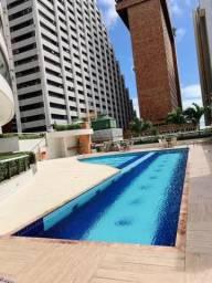 Cobertura Duplex venda e aluguel R$5.000,00 com 140m² com 3/4 em Mucuripe - Fortaleza - CE