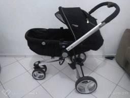 Carinho de bebê pra hoje 300 reais não respondo no chat vem de zap