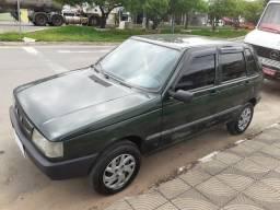 Fiat uno 2001 extra - 2001
