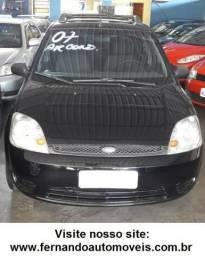 Fiesta 1.0 - Ar - Flex - Sem Entrada 48x 482,00 - 2007