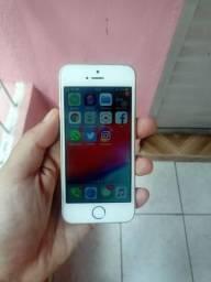 IPhone SE aceito cartao