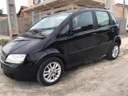 Fiat Idea 2009/2010 - 2010