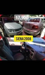 Siena 2008 completo - 2008