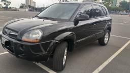 Hyundai Tucson GLS Automática 2010 - 2010