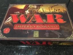 Jogo WAR - Império Romano