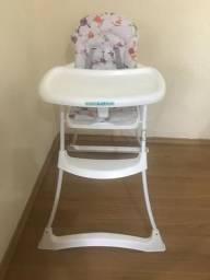 Cadeira de Alimentacao Burigotto