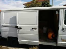 Trafic Space Van - GNV 98 - 1998