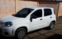 Fiat Uno 2015 Basico 8 mil abaixo da tabela - 2015