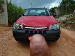Fiat strada 2010, cabine simples - 2010