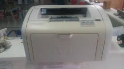 Impressora HP 1018