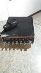 Radio amador px Voyager 94 Plus funcionando perfei