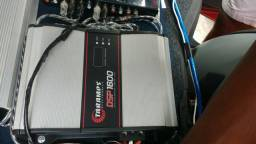 Módulo amplificador Taramps 1600