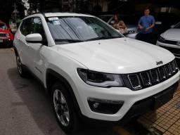 Jeep Compass Longitude Premium 4x4 diesel 0km - 2019