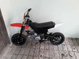 Mini moto 100c