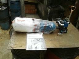 Conjunto Hidraulico Rexroth Bosch