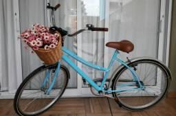 Bicicleta retro/vintage em perfeito estado