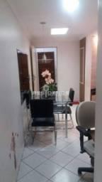 Apartamento à venda com 2 dormitórios em Jockey de itaparica, Vila velha cod:2412V