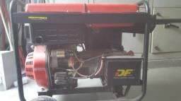 Alugo Gerador diesel 8kva