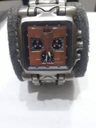 61a4299aa95 Relógio Oakley original bracelete titanium