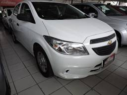 CHEVROLET ONIX 2016/2017 1.0 MPFI LT 8V FLEX 4P MANUAL