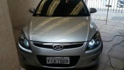 Hyundai I30cw Top de Linha Aut - 2011