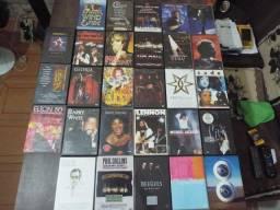 DVD. Show Originais ( semi novos )