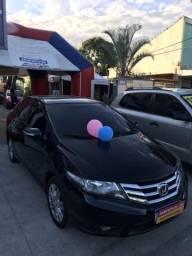 Honda City 1.5 2014 automático - 2014