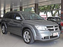 Dodge Journey Journey RT 2.7 4P - 2010
