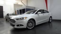 Ford Fusion 2.0 16V GTDi Titanium (Aut) - 2016