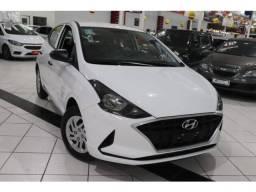 Hyundai Hb20 1.0 12v Flex Sense 0km 2021