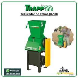 Promoção - Triturador de Palma Trapp JK-500 sem Motor