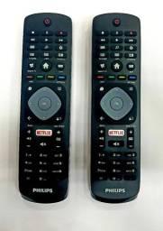 Controles  de TV original  Philips smart