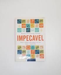 Livro impecável