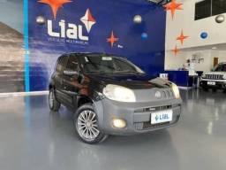 FIAT UNO 2011/2012 1.0 VIVACE 8V FLEX 4P MANUAL