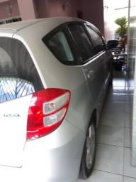 Honda new Fit