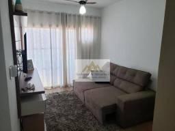Apartamento com 3 dormitórios à venda, 81 m² por R$ 260.000,00 - Jardim Paulista - Ribeirã