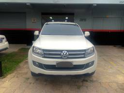 VW Amarok Highline 2.0 4x4 2015
