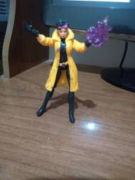 Action figure Marvel Jubileu X-Men