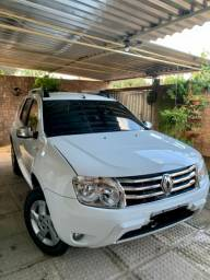 Renault Duster 2015 Dynamique FLEX 4p 16V MANUAL + IPVA 2020