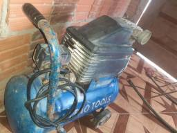 Vendo este compressor