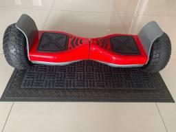 Hoverboard rodas largas