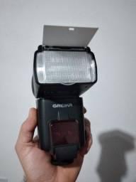 Flasch Greika para Canon