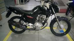 Moto Honda start