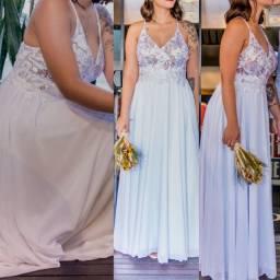 Vestido de Noiva Tam 40