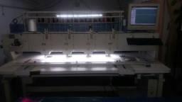 Maquina de bordar maqborda
