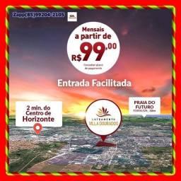 Título do anúncio: Villa Dourados!!Loteamento!!Ligue já>>!!